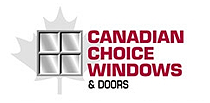 Quality Windows and Doors Replacement Services by Canadian Choice