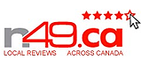 Canadian Choice Windows N49
